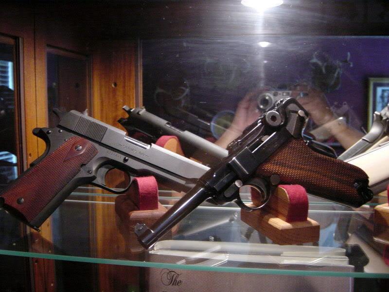 Закон и право: Немцы вооружаются все больше