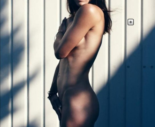 Hope solo toppless — img 5