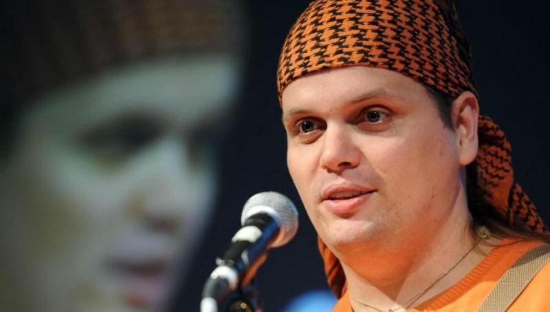 Новости: Член Партии пиратов Клаус-Бруннер найден мертвым