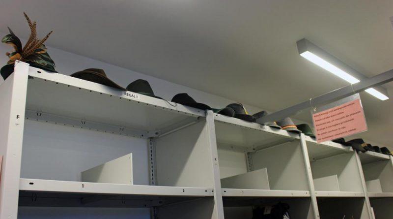 Досуг: Бюро находок Октоберфеста (фото)
