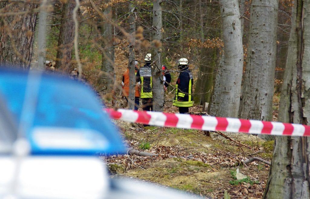 Происшествия: В стоящем на обочине автомобиле обнаружены тела мужчины и подростка
