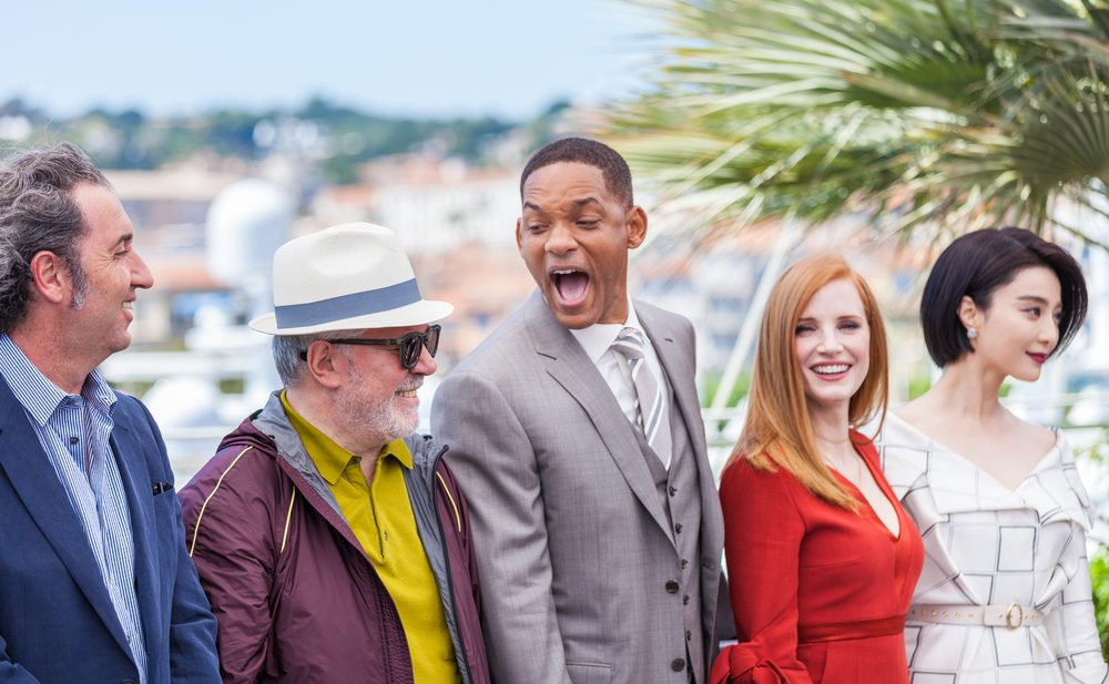 Jury Photocall - The 70th Annual Cannes Film Festival