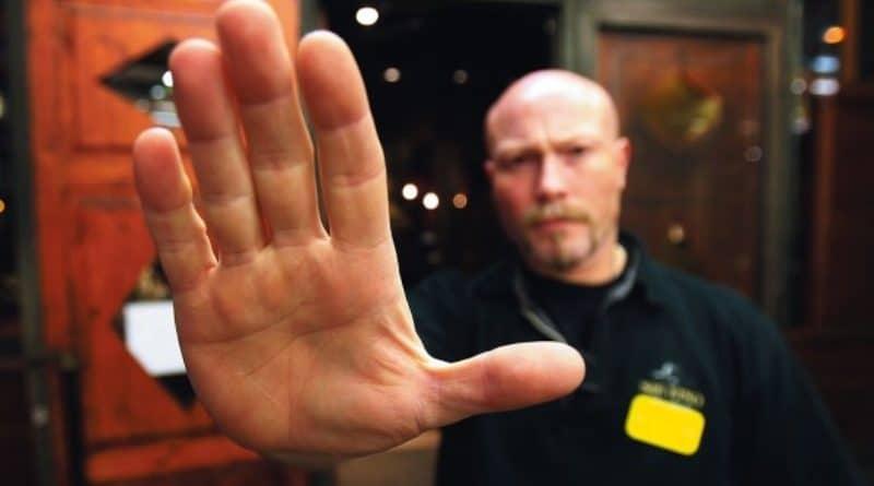 Деньги: Сколько зарабатывает охранник в ночном клубе в Германии?