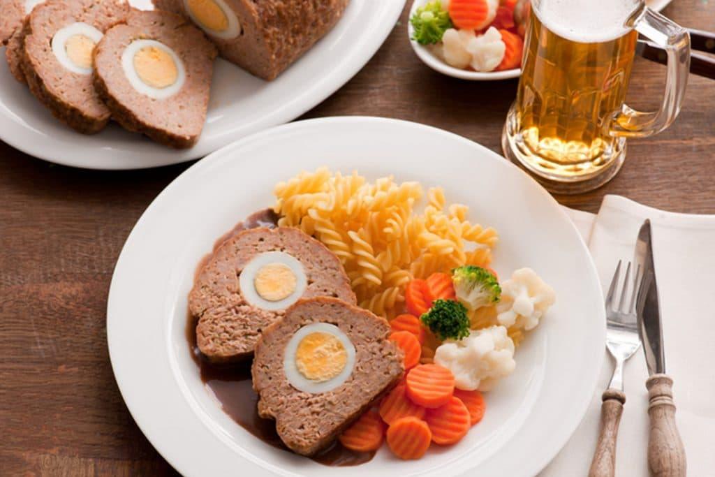 Досуг: Хоппель-поппель и другие немецкие блюда с забавными названиями