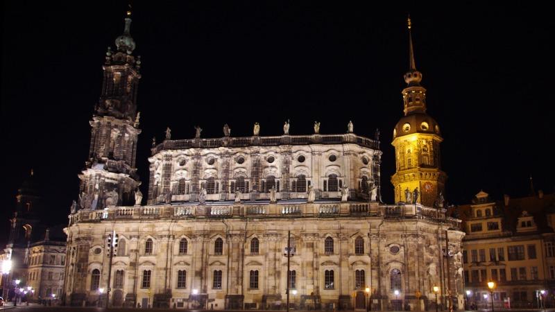Галерея: Романтические города Германии: Майсен