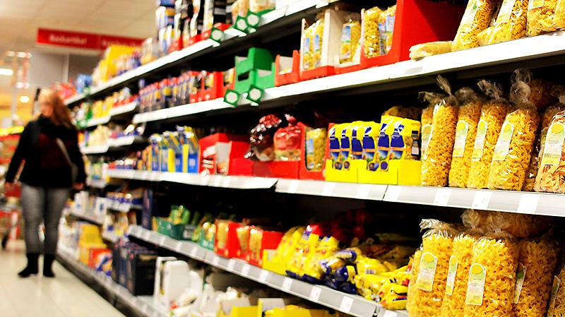 Общество: Цена – прежняя, вес – меньше. Пять торговых обманов 2017 года