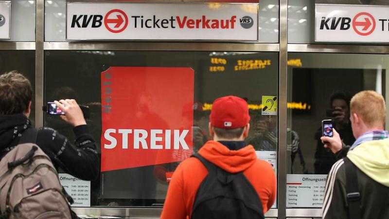 Закон и право: Забастовка работников общественного транспорта - не повод для опоздания на работу