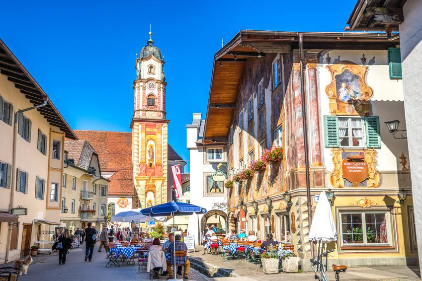 Галерея: 10 самых красивых маленьких городов Германии, о которых вы точно не слышали рис 3