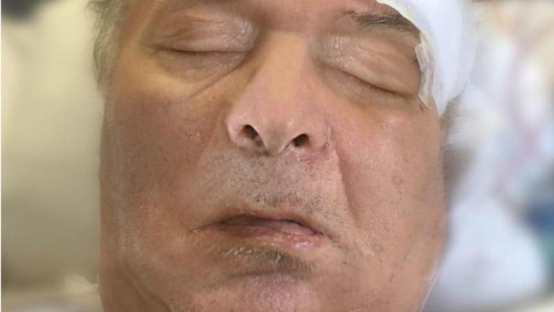 Общество: Неизвестный мужчина 2 месяца лежит в коме. Полиция разыскивает родственников