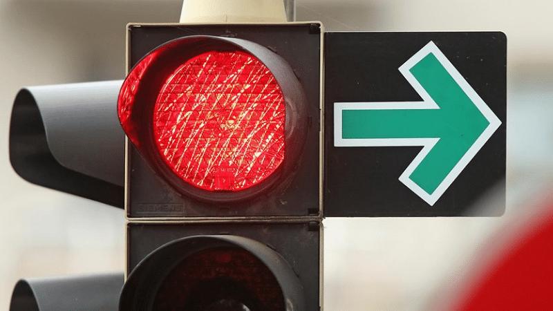 Общество: Отменят ли зеленую стрелку на светофоре
