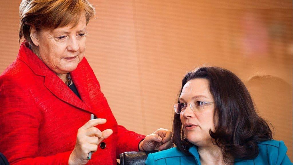 Деньги: Сколько зарабатывают партийные лидеры в Германии?