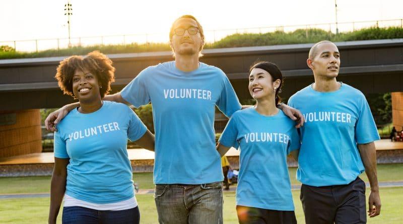 Общество: Как уехать в Германию волонтером