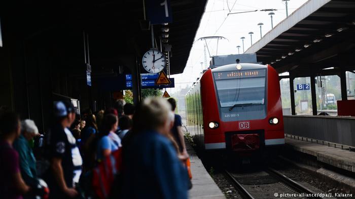 Досуг: Топ-10: что нужно знать о поездах в Германии? рис 5