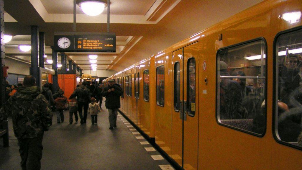 Общество: В вопросах транспорта Германия – развивающаяся страна