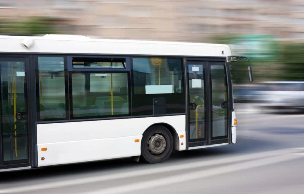 Происшествия: В Северном Рейне-Вестфалии беженцы жестоко избили водителя автобуса