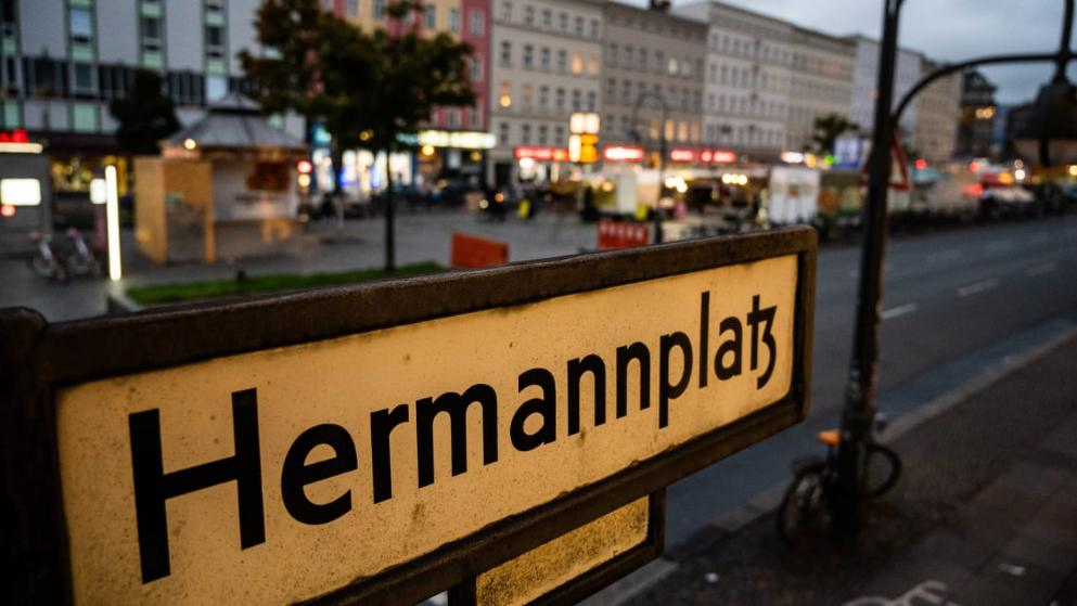 Происшествия: Они кричали «Аллаху Акбар»: в Берлине прошла «демонстрация ненависти»