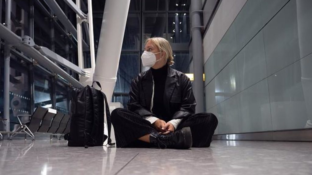 Общество: Ковид-мутация в Великобритании: «Немецкое посольство бросило меня на произвол судьбы»