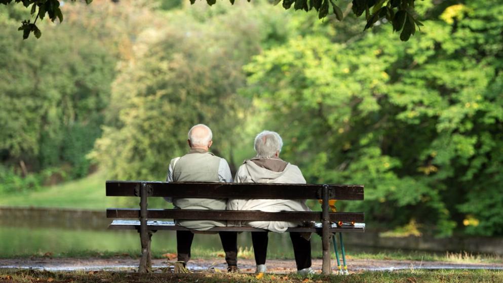 Деньги: Немецкие пенсионеры жалуются: «Государство считает, что с этими выплатами мы богачи»