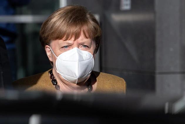 Политика: Годовщина пандемии в Германии: сколько смертей можно было предотвратить?