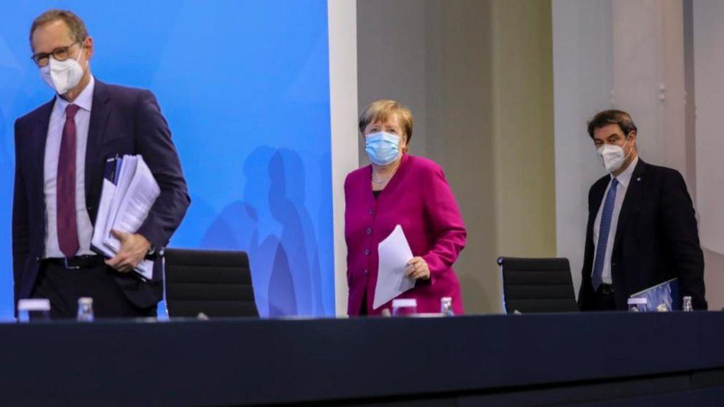 Общество: О чем договорились политики на вчерашнем саммите: обзор решений