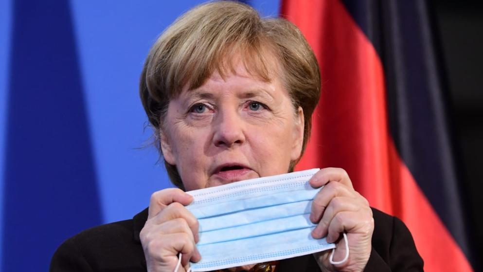 Политика: Ошибка за ошибкой: немцы потеряли доверие к стратегии вакцинации правительства